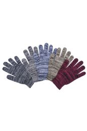 180 Units of Mens Assorted Magic Gloves - Winter Gloves