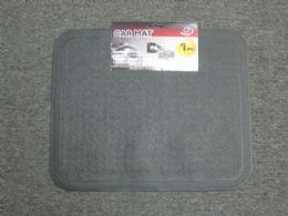 48 Units of Plastic Rear Car Mat - Auto Sunshades and Mats