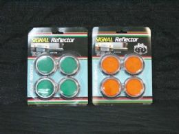 400 Units of Signal Reflector - Auto Accessories