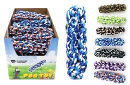 36 Units of Dog Rope Stick - Pet Toys