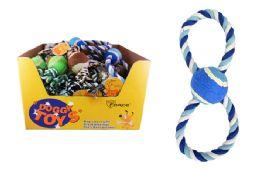 36 Units of Dog Rope Toys - Pet Toys