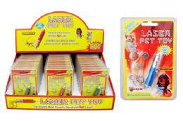 48 Units of Laser Pet Toy - Pet Toys