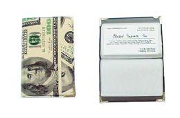 48 Units of 100 Bill Card Holder - Wallets & Handbags