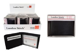 15 Units of Leather Wallet in Gift Box - Wallets & Handbags