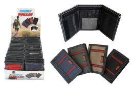 36 Units of Velcro Sport Wallet - Wallets & Handbags