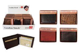 15 Units of Western Wallet in Gift Box - Wallets & Handbags