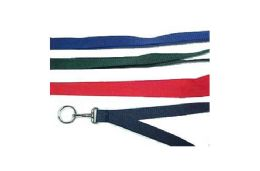 48 Units of Solid Color Lanyard - Id card
