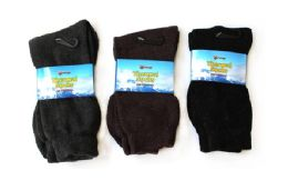 48 Units of Thermal Socks - Womens Thermal Socks