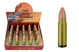 20 Units of Bullet Lighter - Lighters