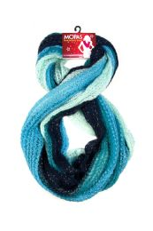 36 Units of Womens Knit Infinity Scarf - Womens Fashion Scarves
