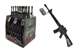 12 Units of M 16 Bbq Lighter - Lighters