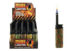 50 Units of Mini Bbq Lighter Camo - Lighters