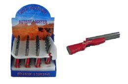 20 Units of Mini Double Barrel Shotgun Lighter - Lighters