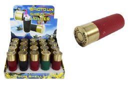 20 Units of Shotgun Shell Lighter - Lighters