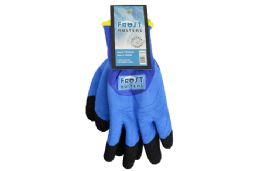 24 Units of Winter Work Gloves - Working Gloves