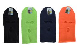 48 Units of Face Mask - Winter Hats