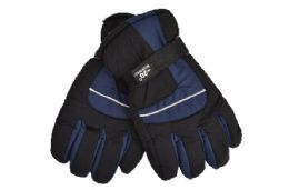 24 Units of Mens Ski Gloves Extra Large - Ski Gloves