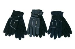24 Units of Mens Sport Ski Gloves Extra Large - Ski Gloves