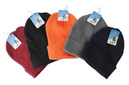 48 Units of Stocking Cap - Winter Hats