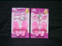 36 Units of TOY GIRL ACCESSORIES ASST - Girls Toys