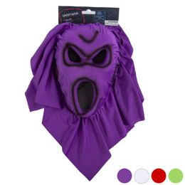 48 Units of Howling Ghost Mask - Costumes & Accessories