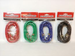 72 Units of BUNGEE CORD 1 PIECE - Bungee Cords