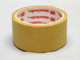 96 Units of PAPER GUMMED TAPES - Tape & Tape Dispensers