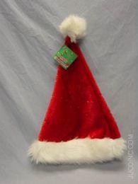 48 Units of HAIR BAND HAND - Christmas Ornament