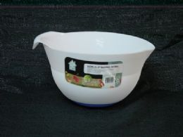 36 Units of PLASTIC MEASURING BOWL - Measuring Cups and Spoons