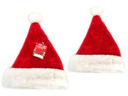 24 Units of Christmas Hat Heavy - Christmas Novelties