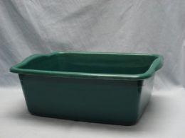 24 Units of DISH BIN RECTANGULAR - Buckets & Basins