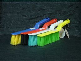 48 Units of Brush Long Handheld - Cleaning Products