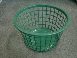 24 Units of LAUNDRY BASKET 1 BUSHEL - Laundry Baskets & Hampers