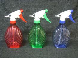 36 Units of SPRAY BOTTLE - Spray Bottles