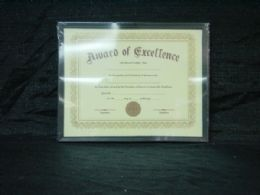 12 Units of Document Frame - Picture Frames