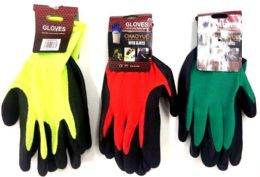 48 Units of Garden Work Glove - Working Gloves