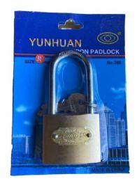 48 Units of Padlock With Extra Keys - Padlocks and Combination Locks