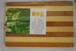 24 Units of Big Bamboo Cutting Board - Cutting Boards