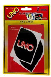 48 Units of UNO Playing Card - Playing Cards, Dice & Poker