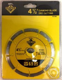 48 Units of Saw Cutting Blade - Saws