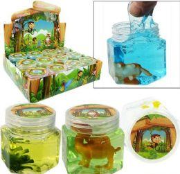 36 Units of Sea Crystal Mud Slimes - Slime & Squishees