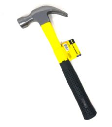 24 Units of FIBERGLASS HAMMER 16OZ - Hammers