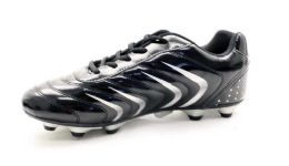 12 Units of High Performance Mens Soccer Shoes With Studs - Men's Sneakers