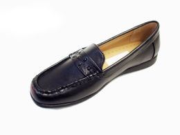 18 Units of Timeless Women's Slide On Loafer Shoes - Women's Footwear