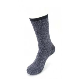 120 Units of 10-13 Thermal Heated Sock's - Mens Thermal Sock