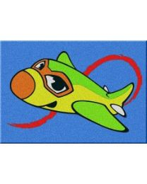 50 Units of Sand Art Medium Airplane Sand Painting Card - Arts & Crafts