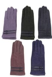 72 Units of Women's Winter Glove - Winter Gloves