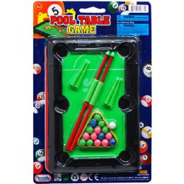 48 Units of CARBOARDS MEXICAN BINGO PLAY SET IN PEGABLE - Light Up Toys