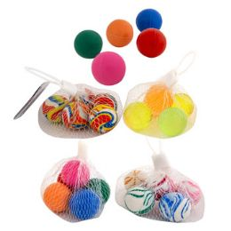 48 Units of Bouncing Ball - Toys & Games