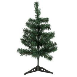 48 Units of Christmas Tree Green Pine - Christmas Decorations